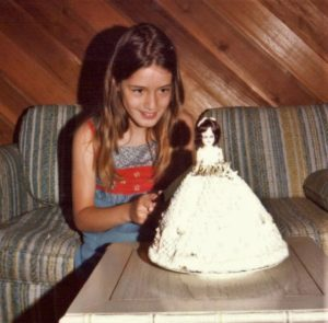 9th birthday 1977